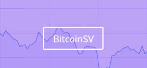Buy BitcoinSV (BSV)
